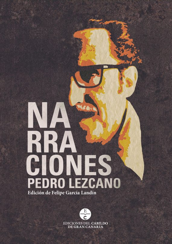 sergiohp, diseño portada libro: Pedro Lezcano