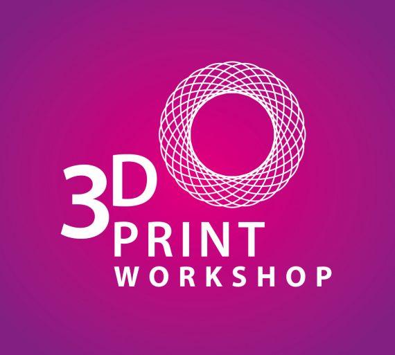 sergiohp, diseño de logotipo 3D print