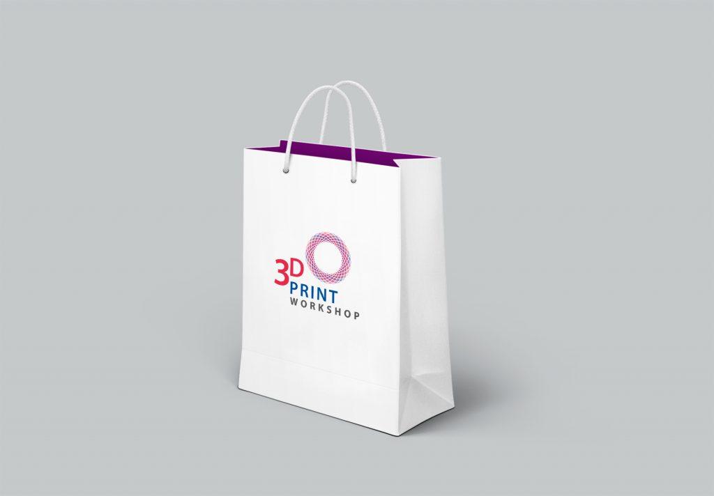 sergiohp, imagen corporativa, 3D print