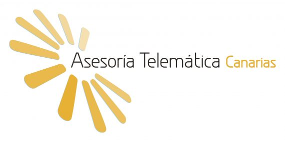 sergiohp, diseño de logotipo asesoría telemática canarias