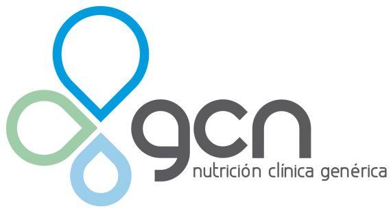 sergiohp, diseño de logotipo e imagen corporativa gcn (nutrición clínica genérica)