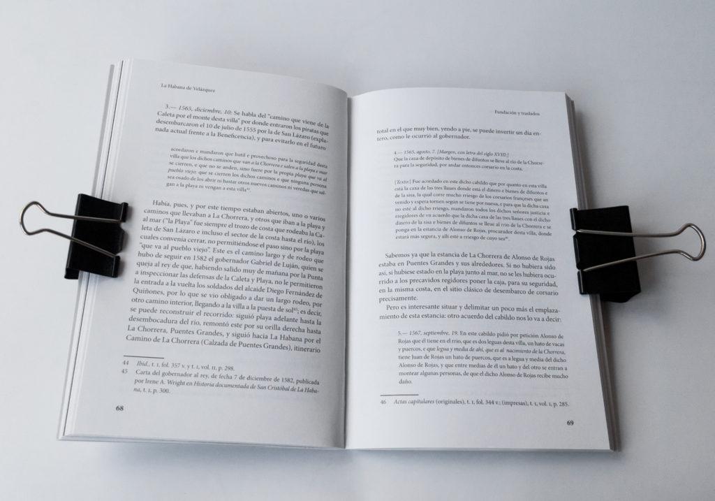 sergiohp, editorial, diseño, libro, Habana