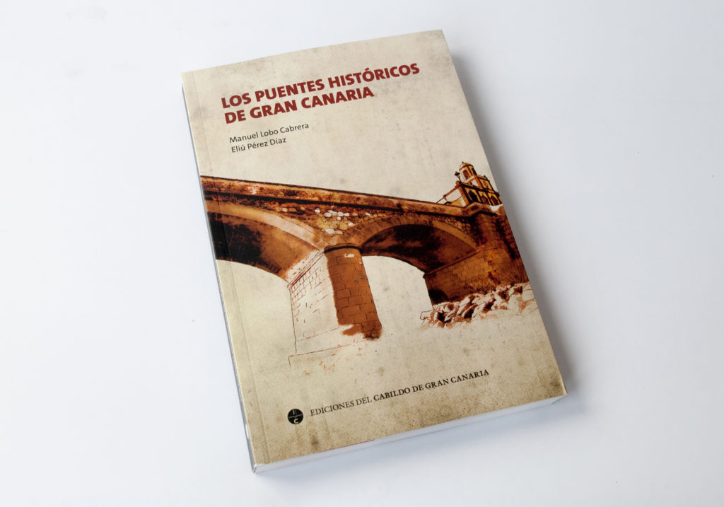 sergiohp, ilustración, editorial, diseño, libro, puentes, gran canaria